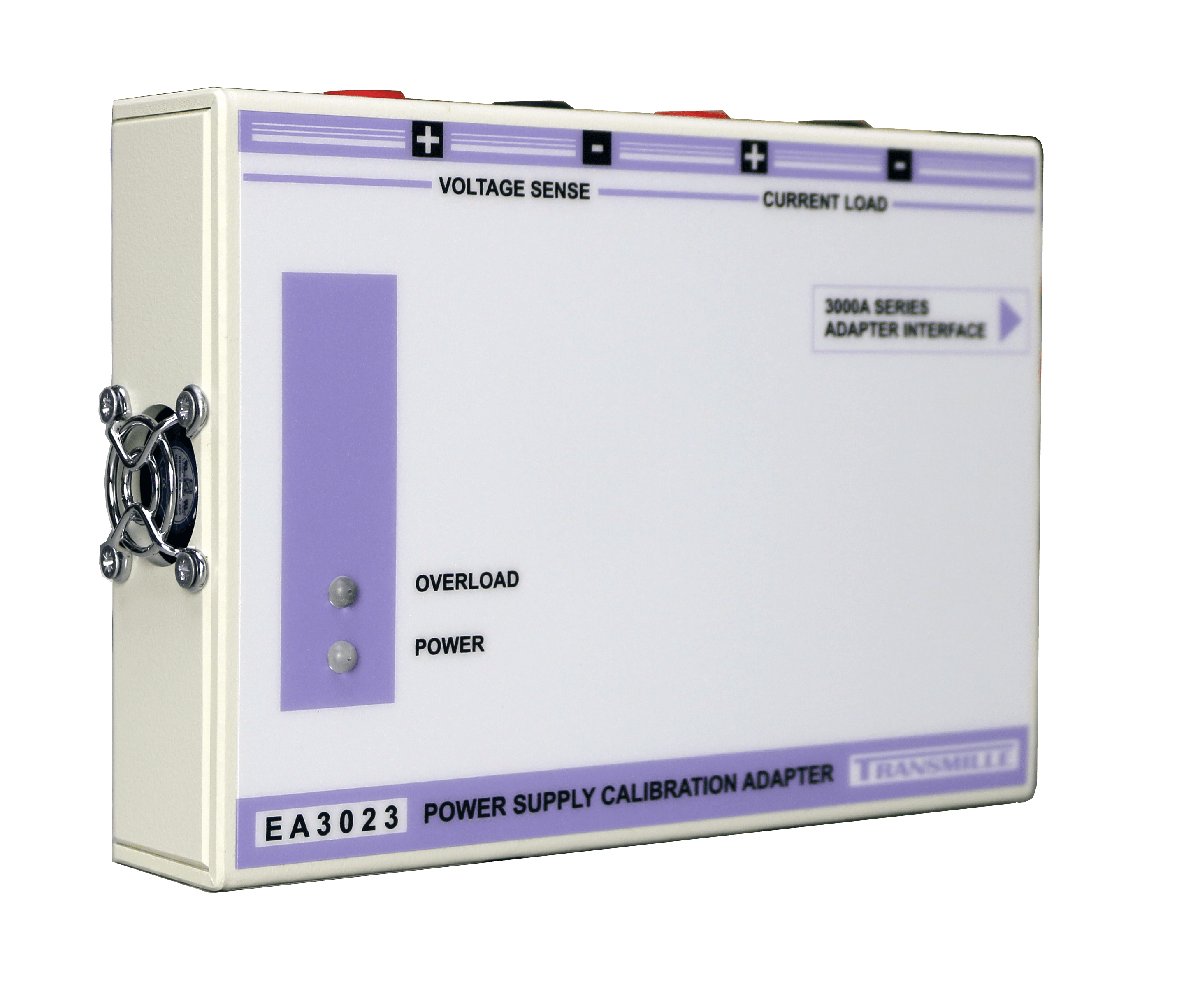 3000 Series Multi Product Calibrator Transmille Calibration Precise Low Voltage Power Supply This Eliminate The Ea3023 Is An Essential Option For Simplifying Of Supplies Psu Adapter Measures Output And Provides A Precision