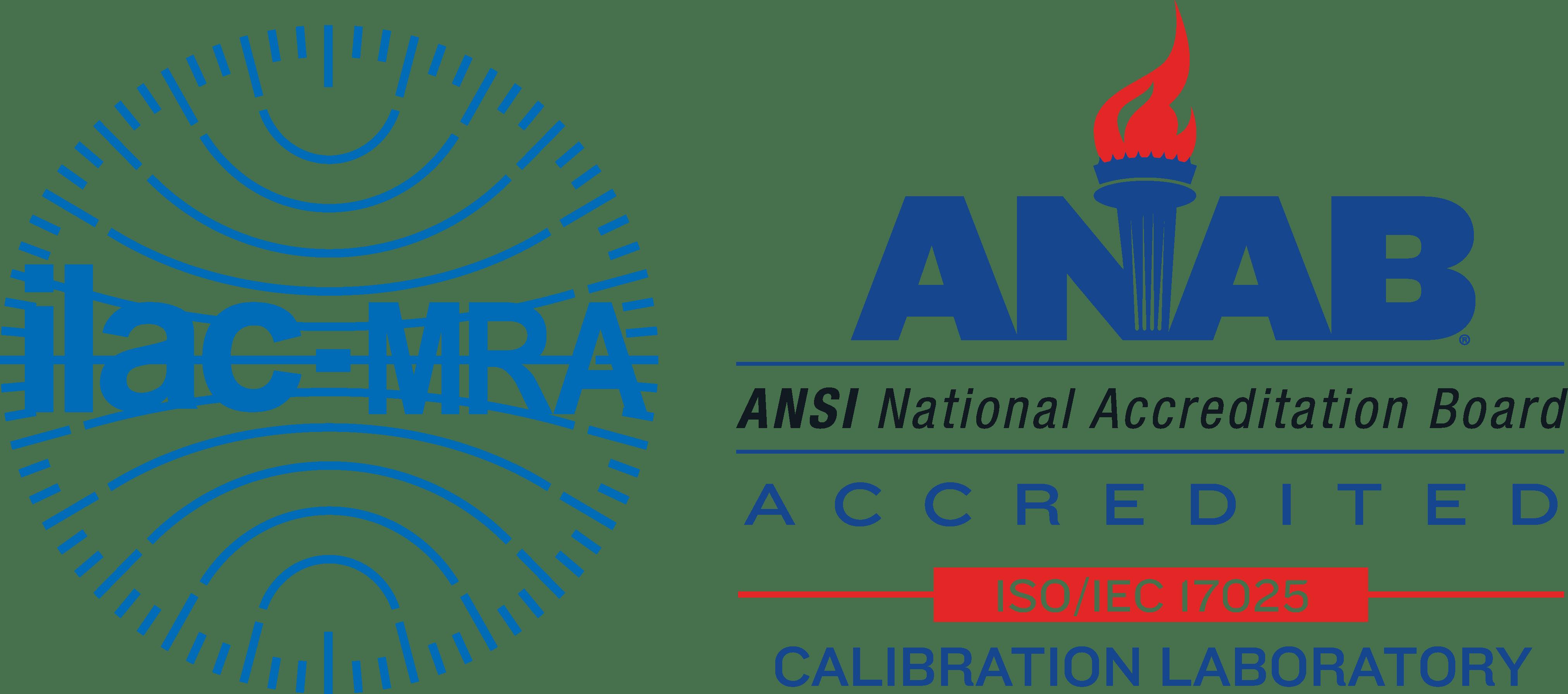 2018-2019 USA ISO-17025